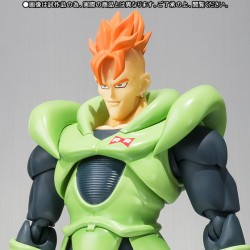 Dragon Ball Z SH Figuarts A-16