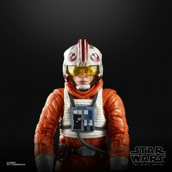 Luke Piloto Snow E5 Fig 15 cm Star Wars 40TH Anniversary Empire Strikes Hasbro