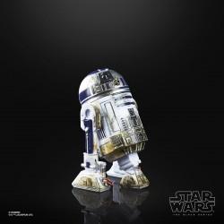 R2-D2 Dagobah E5 Figura 8cm Star Wars 40Th Anniversary Empire Strikes Hasbro