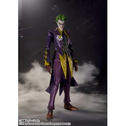 SH Figuarts Joker Injustice Version