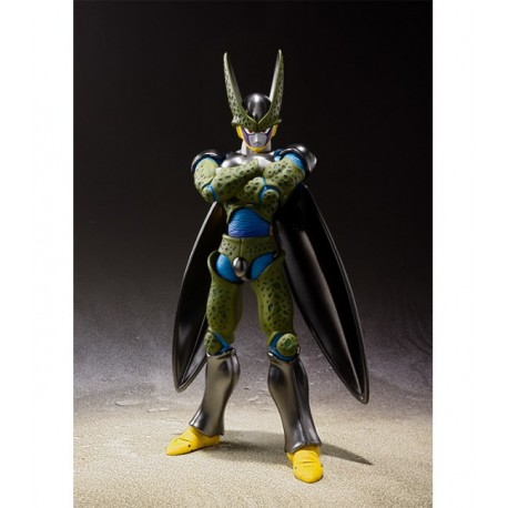 SH Figuarts Cell Event Exclusive