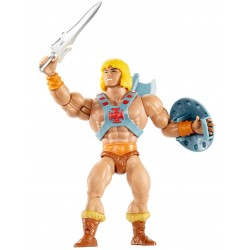 Man-E-Faces Figura 14 cm Masters Of The Universe Origins MOTU Mattel