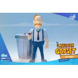 Inspector Gadget Quimby Anime Figura 13cm Blitzway