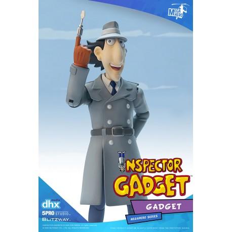 Inspector Gadget Escala 1/12 Anime Blitzway