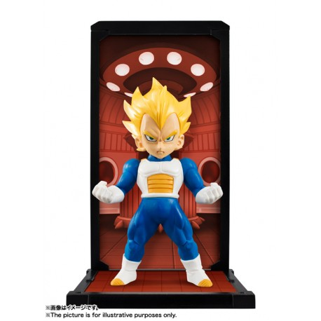 Dragon Ball Kai Tamashii Buddies Super Saiyan Vegeta
