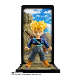 Dragon Ball Kai Tamashii Buddies Super Saiyan Trunks