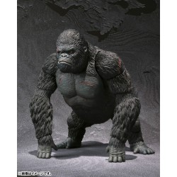 SH MonsterArts King Kong