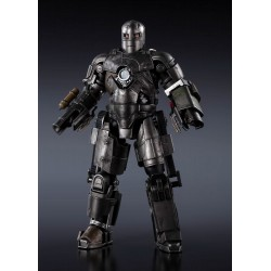 Iron Man Figura S.H. Figuarts Iron Man Mk 1 (Birth of Iron Man) 17 cm