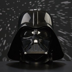 Casco Darth Vader Electrónico Replica Star Wars Hasbro