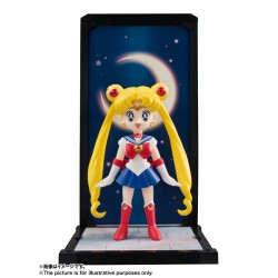 Sailor Moon Tamashii Buddies Bunny Sailor Moon