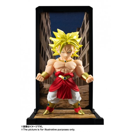 Dragon Ball Tamashii Buddies Broly