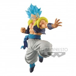 Dragon Ball Super Movie Ultimate Soldiers Estatua PVC New Hero 21 cm