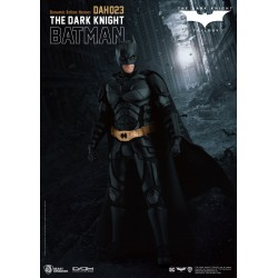Batman The Dark Knight Figura Dynamic 8ction Heroes 1/9 Batman 21 cm Beast Kingdom