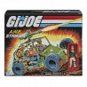 1 AWE STRIKER VEHICLE FIGURA 12 CM GIJOE RETRO SERIES