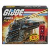 HISS COBRA VEHICLE + DRIVER FIGURA 12 CM GIJOE RETRO SERIES