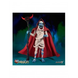 Thundercats Figura Ultimates Wave 1 Mumm-ra 18 cm Super 7