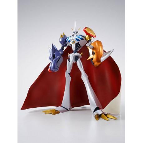 Digimon Adventure: Our War Game! Figura S.H. Figuarts Omegamon Premium Color Edition 16 cm