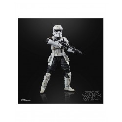 STAR WARS BLACK SERIES MOUNTAIN TROOPER GALAXY´S EDGE
