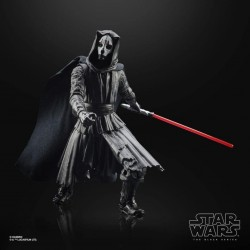 Star Wars Black Series Darth Nihilus Gaming Greats 15 cm