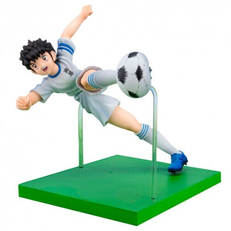 Captain Tsubasa Estatua PVC Tsubasa 13 cm