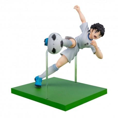 Captain Tsubasa Estatua PVC Misaki 13 cm