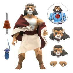 Thundercats Figura Ultimates Wave 4 Pumm-Ra 18 cm