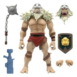 Thundercats Figura Ultimates Wave 4 Monkian 18 cm