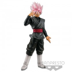 Dragonball Z Figura Grandista Resolution of Soldiers Super Saiyan Rose 28 cm