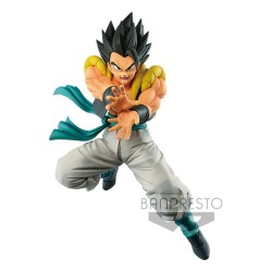 Figura Super Gogeta Super Kamehameha II ver.3 Dragon Ball Super 18cm