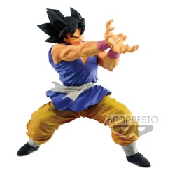 Dragon Ball GT Estatua PVC Ultimate Soldiers Son Goku 15 cm