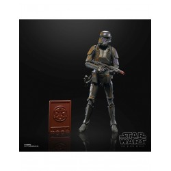 Imperial Death Trooper Star Wars Black Series Credit Collection