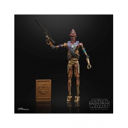 IG-11 Star Wars Black Series Credit Collection