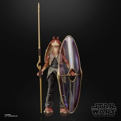 Star Wars Episode I Black Series Figura Deluxe 2021 Jar Jar Binks 15 cm