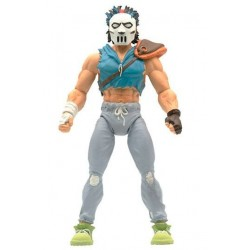 Tortugas Ninja Figura Ultimates Casey Jones 18 cm