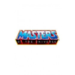 Masters of the Universe Origins Figuras 2021 Roboto 14 cm