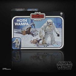 STAR WARS BLACK SERIES HOTH WAMPA EXCLUSIVA SDCC 2020
