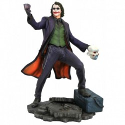 JOKER DIORAMA PVC 23 CM DC MOVIE CLASSICS GALLERY THE DARK KNIGHT