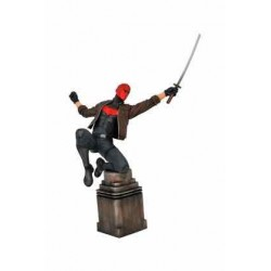 RED HOOD DIORAMA PVC 23 CM DC COMIC GALLERY