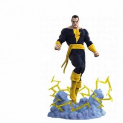 BLACK ADAM ESTATUA PVC 28 CM DC GALLERY COMIC