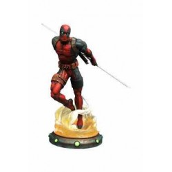 DEADPOOL FIGURA PVC 22 CM MARVEL GALLERY