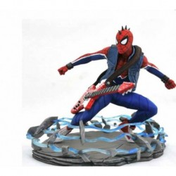 SPIDER-PUNK DIORAMA 18 CM PVC MARVEL VIDEO GAME GALLERY