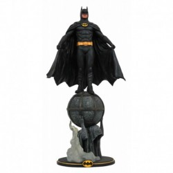 BATMAN DIORAMA PVC DC MOVIE GALLERY BATMAN 1989