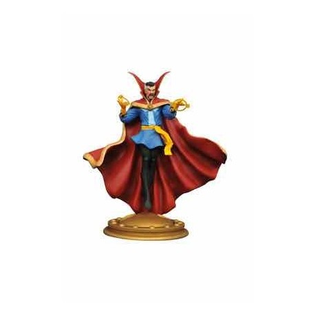 DOCTOR STRANGE COMIC FIGURA 22 CM MARVEL GALLERY