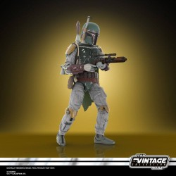 VIN EUROPE BOBA FETT FIGURA 10 CM STAR WARS VINTAGE COLLECTION