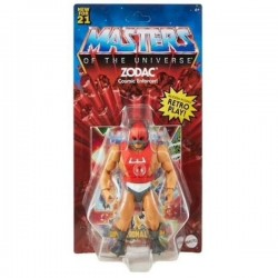 Masters of the Universe Origins Figuras 2021 Zodac 14 cm