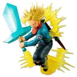 Figura Ichibansho Future Trunks Dokkan Battle 6th Anniversary Dragon Ball Super 20cm
