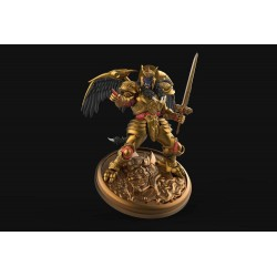 Mighty Morphin Power Rangers Estatua PVC 1/8 Goldar 40 cm