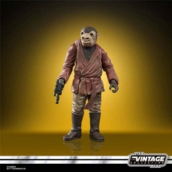 ZUTTON FIGURA 10 CM STAR WARS VINTAGE COLLECTION