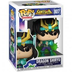 Figura POP Dragon Shiryu Saint Seiya