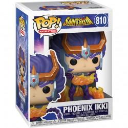 Figura POP Phoenix Ikki Saint Seiya